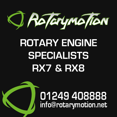 Rotary Engine Rebuilds and Maintenance you can Trust